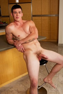 Ellis from Sean Cody