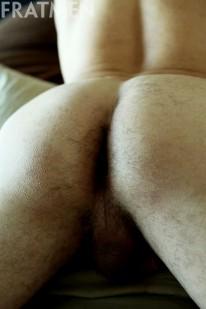 Maverick Up-close from Frat Men