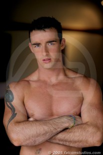 Kane Ofarrell 2 from Falcon Studios