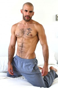 Fucking The Straight Guy from Guys In Sweatpants