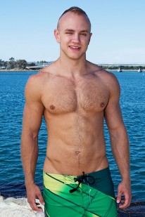 Chuck from Sean Cody