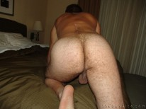 Hairy Tru from The Guy Site
