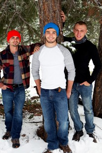 Mountain Getaway Day 4 from Sean Cody