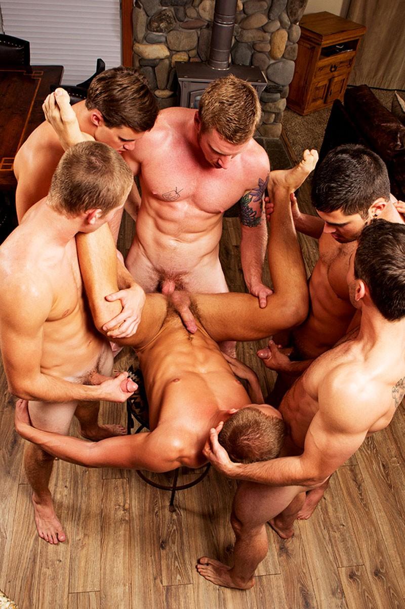 bondage methoden pornofilm schwul