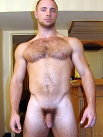 Hunky Joey from The Guy Site