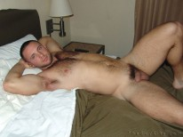 Hunky Joey 2 from The Guy Site