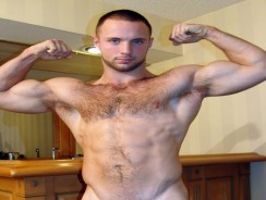 Gay Porn - Hunky Joey 2 from The Guy Site