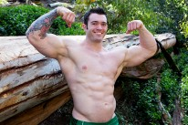 Vaughn from Sean Cody