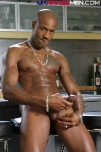 Sensi from Uk Naked Men