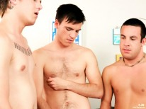 Kolton Aaron And Josh from Circle Jerk Boys