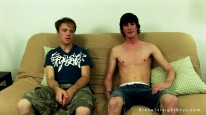Daniel And Jase from Broke Straight Boys