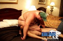 Venicecub And Hunkycub from Bear Films