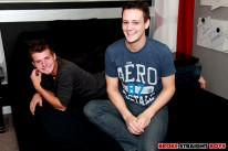 Jason Flips With Tristan from Broke Straight Boys