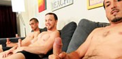 Threes Company from Circle Jerk Boys