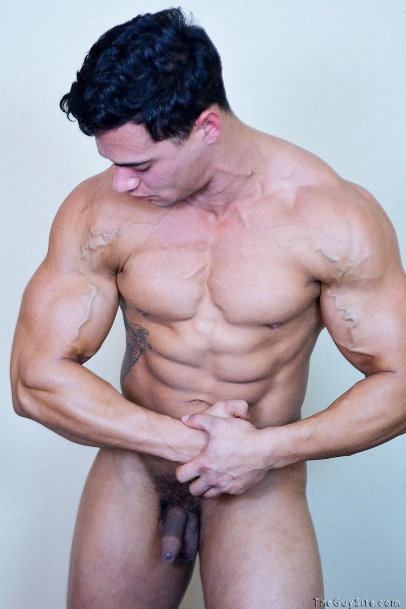 Muscle Homosexuell Video Website