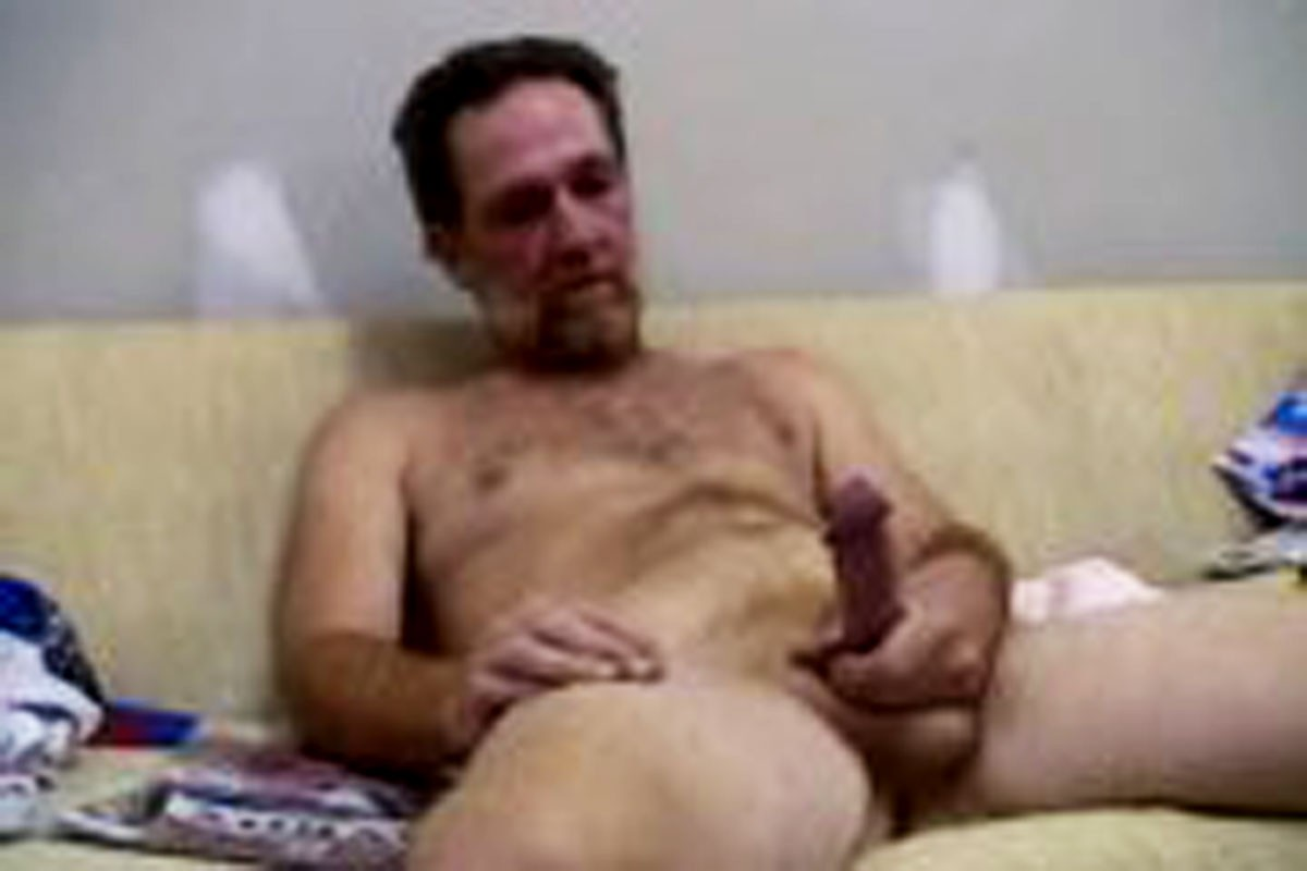 Workin men porn