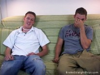 Cj And Cody from Broke Straight Boys