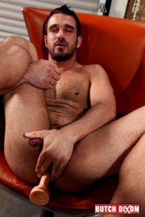 Jake Bolton from Butch Dixon