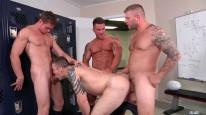 Scrum Part 3 from Men