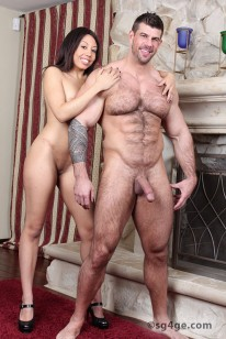 Zeb Atlas 3 from Straight Guys For Gay Eyes