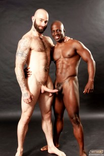 Calendar Boys from Next Door Ebony