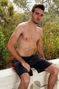 Nicholas from Sean Cody