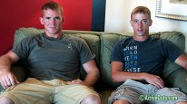 Drew And James from Active Duty