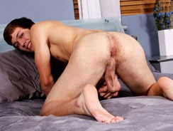 gay sex - Sidney Solo from Chaos Men