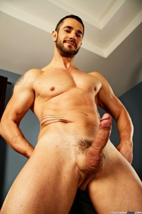 Dean Monroe from Next Door Male
