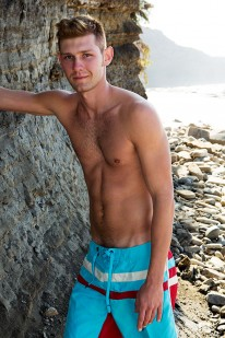 Edward from Sean Cody