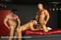 Bareback Master Inc from Bareback Masters