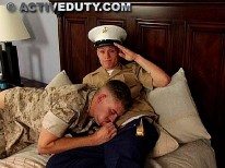 Lance And Rodney from Active Duty