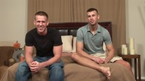 Wesley And Boyce from Sean Cody