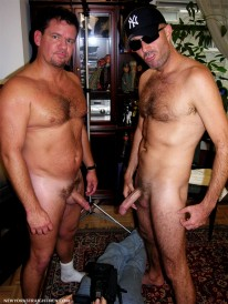 Our 1st Anniversary from New York Straight Men