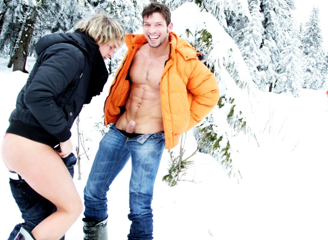 Gay ski resort