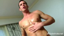 Jack Stewart Sexy Stud from Club Stroke