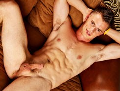 Aaron Reynolds from Next Door Male