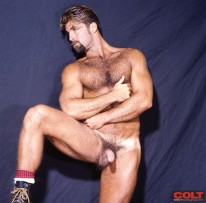 Anthony Page from Colt Studio