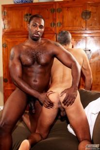The Handsy Man from Next Door Ebony