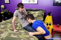 Lollipop Underground Part 2 from Gay Life Network
