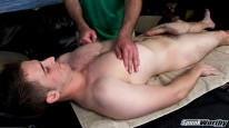 Jordans Massage from Spunk Worthy