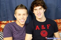 Andrew Austen And Tyler Woods from Gay Life Network