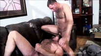 Tuesday Twosome from New York Straight Men