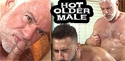 Jake Marshall And Rikk from Hot Older Male