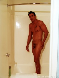 Tall Dark And Uncut from The Guy Site