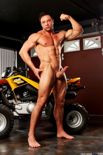 Tyler Black from Next Door Male