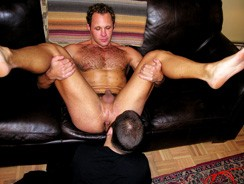 gay sex - Total Service from New York Straight Men