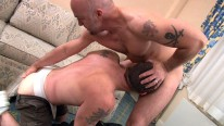Brad Mcguire And Morgan Black from Tim Fuck