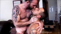 One Hot Movie from New York Straight Men