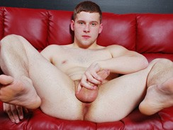 gay sex - Lucas Shows Off from Broke Straight Boys